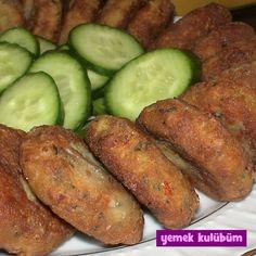 kolay pratik nohutlu vejetaryen köfte tarifi nasıl yapılır, farklı değişik vejetaryen köfte yemek tarifleri, özel diyet yemeği tarifleri
