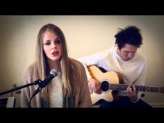 """Underneath It All (No Doubt - Gwen Stefani Cover)"" by Natalie Lungley"