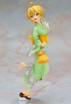 picture of Miki Hoshii: Yukata Ver. 2