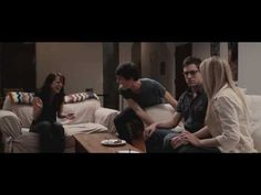 Sanitaryum Hearts Julian Smith. Best way to get rid of company. :)  #funny #Funnyvideo #humor