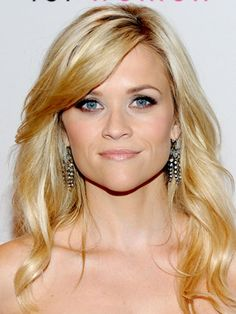 Reese Witherspoon - Actress - Four Christmases - Water For Elephants - Vanity Fair