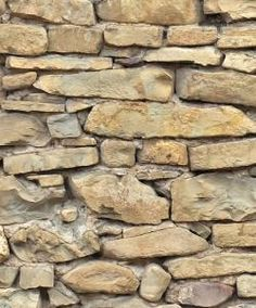 stone rubble wall seamless texture jaca