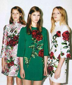 Dolce&Gabbana Fall Winter 2015-2016, SZM Germany September 2015
