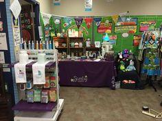 Scentsy Office Purple Office Organization Purple Desk Https