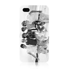 Get closer to One Direction, the biggest boy band in Britain who have electrified pop fans and have ensnared the imagination of millions of teenage girls, with our exclusive edition of designer Boy Band Back Case.Constructed from high quality and durable gloss coated polycarbonate plastic to help protect your Apple iPhone 4 or 4S from scratches, damages, sudden bumps and impacts. It perfectly fits with your phone so that you can easily access all...