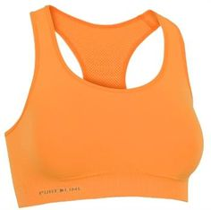 b0fab46965 Pure Lime Seamless Bra Top volcano peach - lovely new colours for Fall 2014