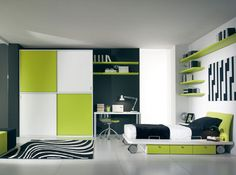 buble funiture themes-for kids-bedroom-decorating-ideas-by-sangiorgio-mobili