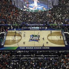 finest selection 11b90 58621 Everything You Need to Know About 2019 s NCAA Men s Basketball Championship  Game