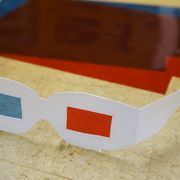 How to Make 3D Glasses | eHow