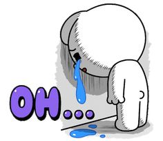Cute Cartoon Images, Cute Love Cartoons, Cartoon Gifs, Friends Gif, Line Friends, Cartoon Stickers, Cute Stickers, Hug Love Gif, One Punch Man 1