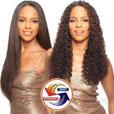 Moisture Remy Rain Indian Hair Weave - LONG LOOSE DEEP 4 PCS (Wet ...