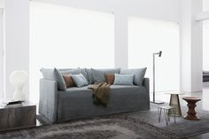 Duetto Bed / Flou
