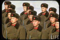 """Китай 70-х: """"Страна синих муравьёв"""" - История и современность"""