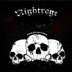 "Nightrage, ""Spiritual Impulse"" | #melodicdeathmetal http://oneironaught.com/nightrage-spiritual-impulse?utm_content=buffer6b3b6&utm_medium=social&utm_source=pinterest.com&utm_campaign=buffer"