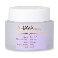 AHAVA The Source Skin Replenisher for Very Dry Skin 50ml/1.7oz (Discontinued) by AHAVA. $35.90. Buy AHAVA Face Moisturizers - AHAVA The Source Skin Replenisher for Very Dry Skin 50ml/1.7oz (Discontinued). How-to-Use: Apply a quarter-sized amount of moisturizer to hands and apply evenly to the face and neck.