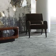UR103 Summary | Commercial Carpet Tile | Interface