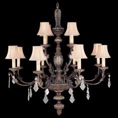 808940ST | Fine Art Lamps