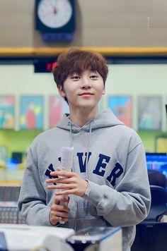 My Seungkwanieee~