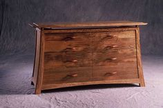 Shaun Fleming, Chest of Drawers