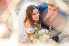 beautiful couple, bride & groom Greece Wedding, Make Design, Beautiful Couple, Plan Your Wedding, Luxury Wedding, Bride Groom, Wedding Reception, Wedding Decorations, Sparkle
