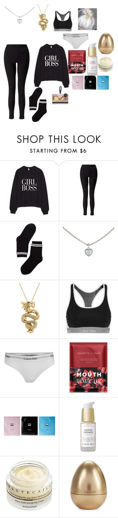 """Hey man"" by jjesssieosiris ❤ liked on Polyvore featuring Miss Selfridge, Monki, Cartier, Effy Jewelry, Calvin Klein Underwear, Calvin Klein, Nannette de Gaspé, Erno Laszlo, Chantecaille and Tony Moly"