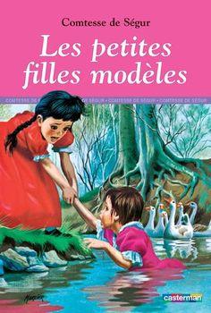 Comptesse de Segur books...childhood in a nutshell