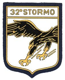 Italian Air Force | World-air-force-patches.jouwweb.nl