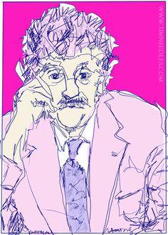 Kurt Vonnegut <3