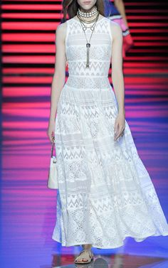 Elie Saab Spring Summer 2016 Look 20 on Moda Operandi
