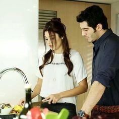 Murat and hayat😘♥️ Beautiful Girl Image, Beautiful Love, Beautiful Couple, Couple Photoshoot Poses, Couple Shoot, Couple Dps, Cute Love Couple, Couples In Love, Beautiful Celebrities