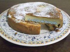 TORTA MAGICA SUPER GOLOSA  CLICCA QUI PER LA RICETTA http://loscrignodelbuongusto.altervista.org/torta-magica-super-golosa/                                        #tortamagica #ricettedolci #likefood #foodblogger #merenda