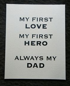 DaD....my first love  my first Hero  always my ........♥DaD♥  lola