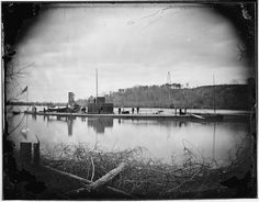 The Monitor Lehigh on the James River, Probably Photo by Mathew Brady. Military Girlfriend, Navy Military, Military Spouse, Still Picture, See Picture, Uss Monitor, Alexandria Bay, Steam Boats, Army Wives