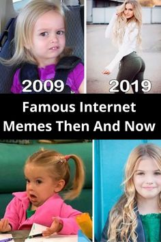 Famous Memes, Internet Memes, All Grown Up, Perfume, Then And Now, Laugh Out Loud, Hair Goals, Growing Up, Skin Care