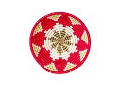 Medium Hibiscus Hope Basket