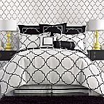 JCP-   Duvet, Cindy Crawford One Kiss also available in drizzle/luna and sand/birch