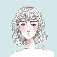 小油画 Little Oil //// Taiwan Taipei//// illustrator/designer/Director/ //All work…