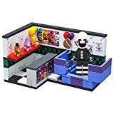 McFarlane Toys Five Nights At Freddys Prize Corner Construction Building Package