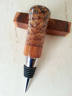 woodturning bottle stoppers - Bing Images