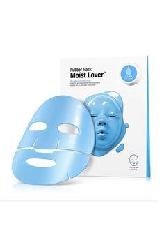 Dr.Jart+ Rubber Masks Facial Face Skincare Cosmetics Moisturizing [Moist Lover] #DrJart
