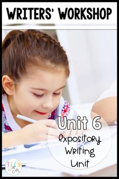 These writing resources are designed to help you implement this unit with confidence and ease. For grades kindergarten through second grade. $