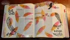Creative Worship: Ruth 2:12