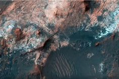 """<p>22/03/2016/El Comercio/YR No es novedad que Marte siempre ha sido un gran misterio para la humanidad, por ello, la Nasa envió la sonda Mars Reconnaissance Orbirted (MRO), que desde hace 10 años capta impresionantesimágenes del """"Planeta rojo"""". Un video de…</p>"""