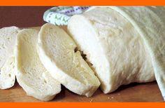Fantastická domáca knedľa - Sefkuchari.sk Slovak Recipes, Czech Recipes, Russian Recipes, Dumpling, Pumpkin Recipes, 3 D, Side Dishes, Easy Meals, Food And Drink