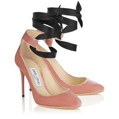 Zapatos de novia Otoño-Invierno 2015/2016: pisa fuerte de camino al altar Image: 23