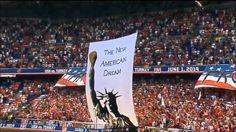 US National Team, amazing