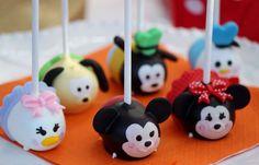 Tsum Tsum Birthday Party Ideas | Photo 1 of 57