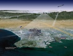 NASA, Partners Target Megacities Carbon Emissions
