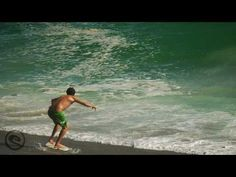 To be this good or maybe just half decent at Skim Boarding. Brandon Sears, your a legend!!