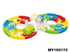 Popular b/o railway with seesaw building blocks rail toy with lights&music colorful b/o railway city, View popular b/o railway with seesaw, MAYA Product Details from Shantou Chenghai Maya Toys Factory on Alibaba.com